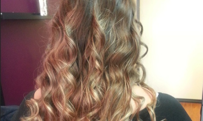 Beauty by Selina Garcia - Baytown: Color, Highlights and Blow-Dry from Beauty by Selina Garcia (55% Off)