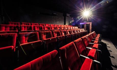 2 Tickets für eine Veranstaltung nach Wahl der Kammerspiele Wiesbaden