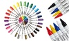 Sharpie Oil-Based Paint Markers (15- or 30-Pack): Sharpie Oil-Based Paint Markers (15- or 30-Pack)