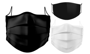 Masque réutilisable pour adulte