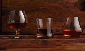 TastToe Two: Degustatie van whisky's & spirits voor 2 of 4 personen vanaf € 29,99 bij TastToe Two in Gent!