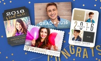 40, 70, or 100 Photo Cards from PhotoAffections (Up to 78% Off )
