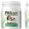 Fit & Lean Fat Burning Meal Replacement; 1 Lb.