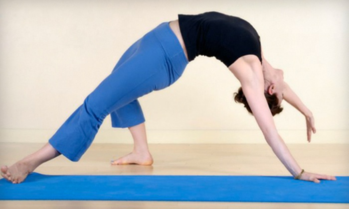 Creatures of Yoga - Creatures of Yoga: $25 for 20 Hatha Yoga Classes at Creatures of Yoga ($240 Value)