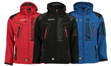 Giacca Geographical Norway da uomo