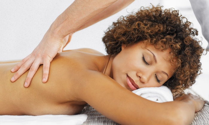 Therapeutic Method - Gilbert: One or Three 60-Minute Therapeutic Massages at Therapeutic Method (Up to 59%Off)