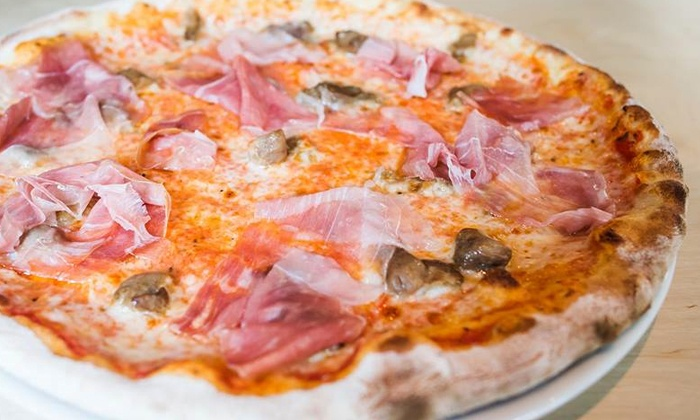 Piola - North Hills: Pizza and Italian Food at Piola (Up to 51% Off). Two Options Available.