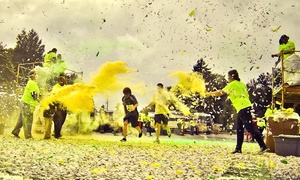Dirty Duck 5k: One, Two or Four Race Entries to The Dirty Duck 5k (Up to 50% Off)