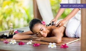 Gdynia-Taj Tajland SPA-Tajski masaż!: Wybrany masaż całego ciała - wykonywany przez masażystów z Bangkoku od 79,99 zł w Taj-Tajland Spa
