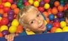 Kinetic Kids - Beacon Tradeport: $25 for $50 Worth of Indoor Play-Area Visit — Kinetic Kids