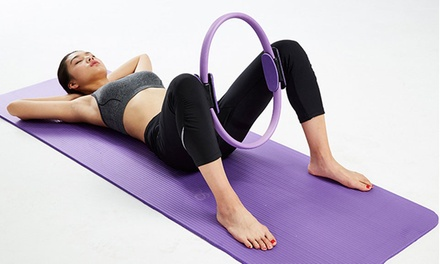 $19.95 for a Power Resistance Full Body Toning Fitness Circle