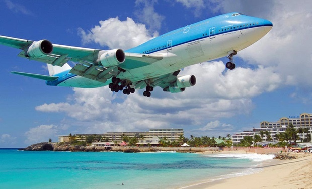 how to get from st martin to anguilla