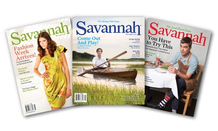 Two- or Three-Year Subscription to