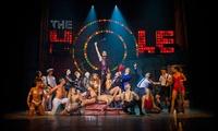 Entrada para el espectáculo The Hole 2 del 26 al 31 de julio desde 20 € en Crazy Hole