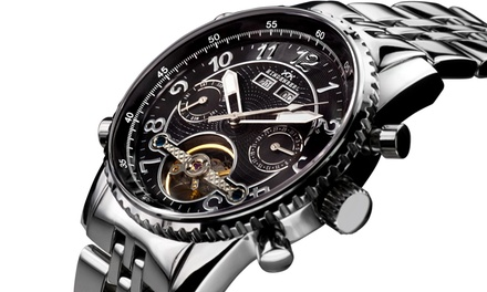 Orologio automatico Hindenberg