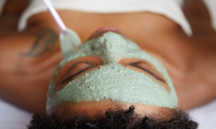 Guang Health Service - Newark: Up to 84% Off Signature Facial at Guang Health Service