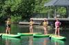 Up to 50% Off Kayak or Paddleboard Rental at Naperville Kayak
