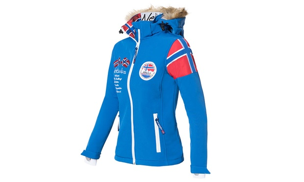 Groupon Ski Alpin Shopping Nebulus Veste De FPIqx85w6