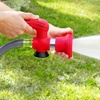 Big Red Blaster Garden Hose Intensifier Nozzle