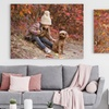Up to 90% Off Custom Photo on Metal Print from CanvasOnSale