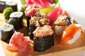 Sakae Sushi: 15% Off Your Purchase of $30 or More at Sakae Sushi