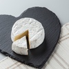 Heart Slate Cheese Serving Tray