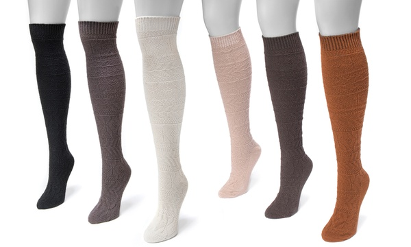Protect Wrist For Cycling Moisture Control Elastic Sock Tube Socks Flowers Basket Bicycle Athletic Soccer Socks