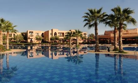 Marrakech : 1 à 9 ou 14 nuits en All Inclusive avec hammam en option au Marrakech Ryads Parc & Spa 4* pour 3