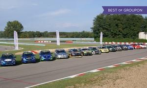 GT EXPERIENCE: Gran Premio da pilota per una, 2 o 4 persone con GT Experience. Valido in 3 circuiti