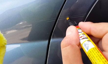 1, 2 ou 3 stylos correcteur de rayure pour carrosserie