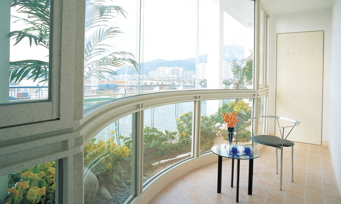 Four Star Cleaning - Lakeland: $109 for $199 Worth of Window Cleaning — Four Star Cleaning