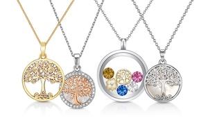 Set de bijoux avec collier