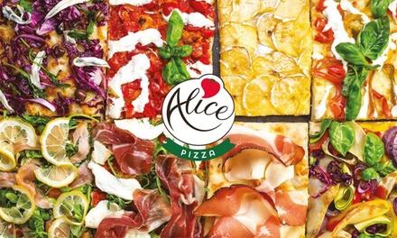 Fino a 3 teglie di pizza a 14,99€euro