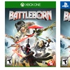 Battleborn for Xbox One or Playstation 4