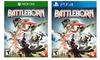 Battleborn for Xbox One or Playstation 4 : Battleborn for Xbox One or Playstation 4