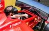 Simulation de course de Formule 1