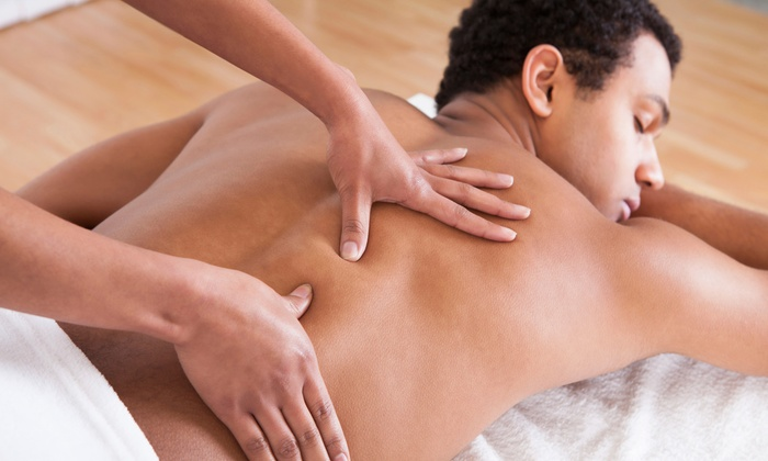 Haven Day Spa - Old San Leandro: 60-Minute Deep-Tissue Massage, Hawaiian Massage, or Both at Haven Day Spa (Up to 50% Off)