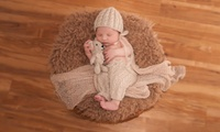4 Std. Neugeborenen-Fotoshooting oder 2 Std. Baby-Fotoshooting bei Dein Baby Von Silvia Kast Fotografie (80% sparen*)