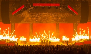 Trans-Siberian Orchestra ? Up to 43% Off Concert and Album