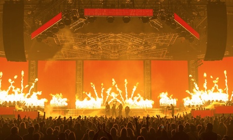 """Presale: Trans-Siberian Orchestra – """"The Ghosts of Christmas Eve"""" Concert and Album on Saturday ..."""