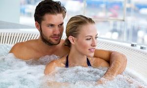 Spa Hotel Turim: Percorso benessere per 2 personecon apericena o massaggio opzionali da Spa Hotel Turim (sconto fino a 67%)