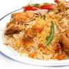 38% Off at Dhaniya Drums Indian Food