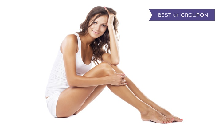 Laser Me Inc. - Ballwin: Laser Hair Removal on a Small, Medium, or Large Area at Laser Me Inc. (Up to 88% Off)
