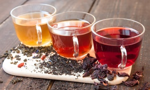 Adagio Teas: 10% Cash Back at Adagio Teas