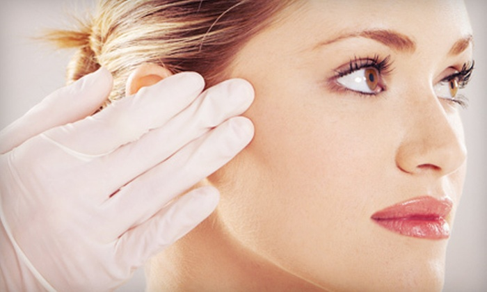 Omni Aesthetics - Oakland: Three IPL Treatments with Optional Microdermabrasion and Serum or $25 for $50 Toward Beauty Services at Omni Aesthetics
