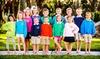 64% Off Kids Custom Preppy Monogram Sweater