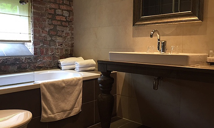 landgoed schinvelderhoeve in schinveld limburg groupon getaways. Black Bedroom Furniture Sets. Home Design Ideas