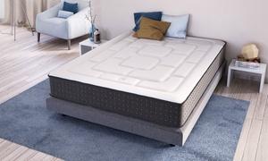 matelas m moire de forme et surmatelas pas chers groupon. Black Bedroom Furniture Sets. Home Design Ideas
