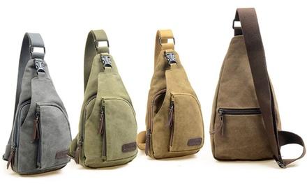 1x oder 2x Arolo Vintage Tasche in der Farbe nach Wahl