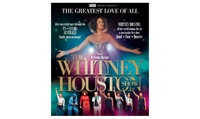 The Whitney Houston Show: One Ticket for a Child, Senior or Adult, 6 October at Babbacombe Theatre (Up to 37% Off)